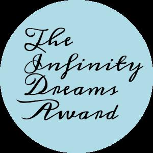 Infinity blog award