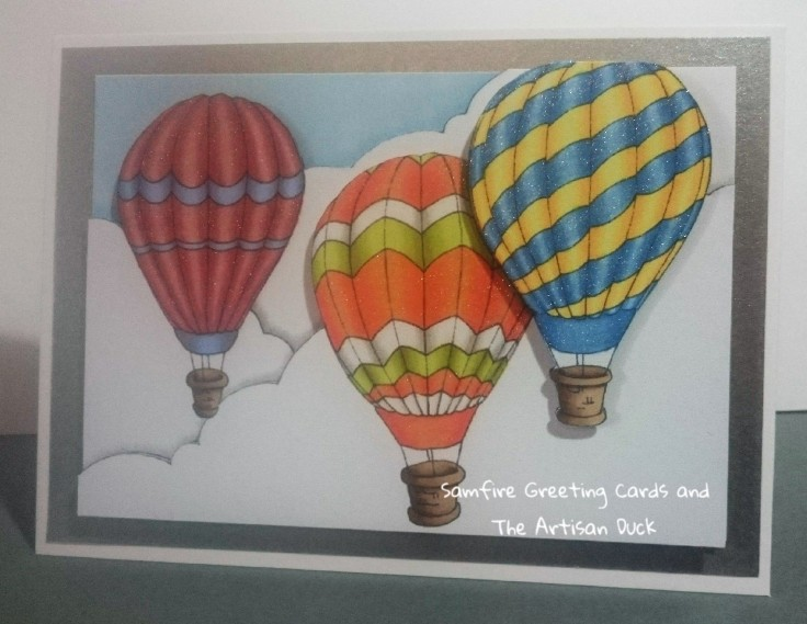 balloons-card