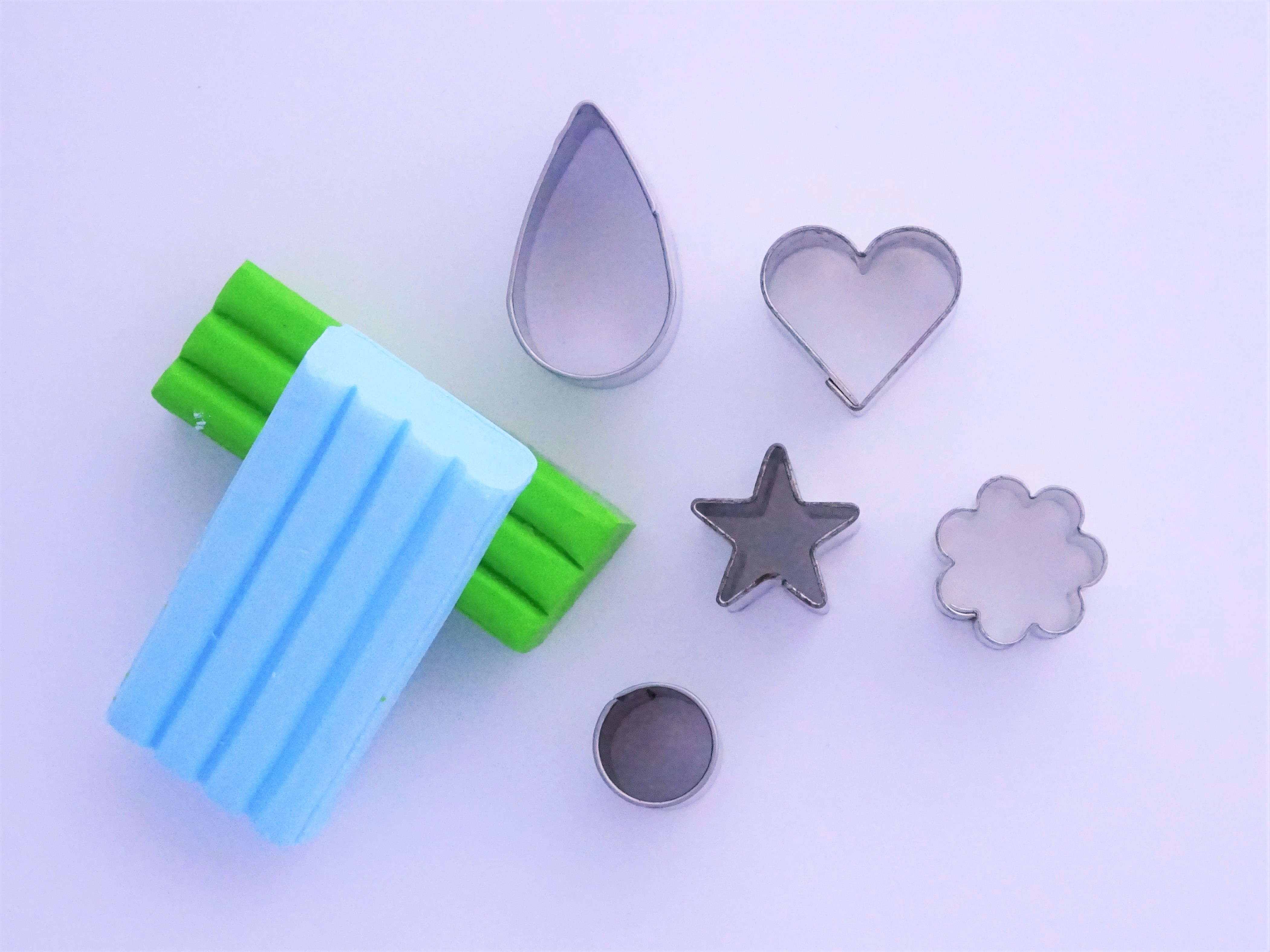 Polymer clay cutter set top 5 polymer clay tools