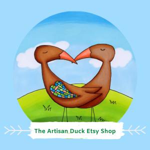 The Artisan Duck Shop Link