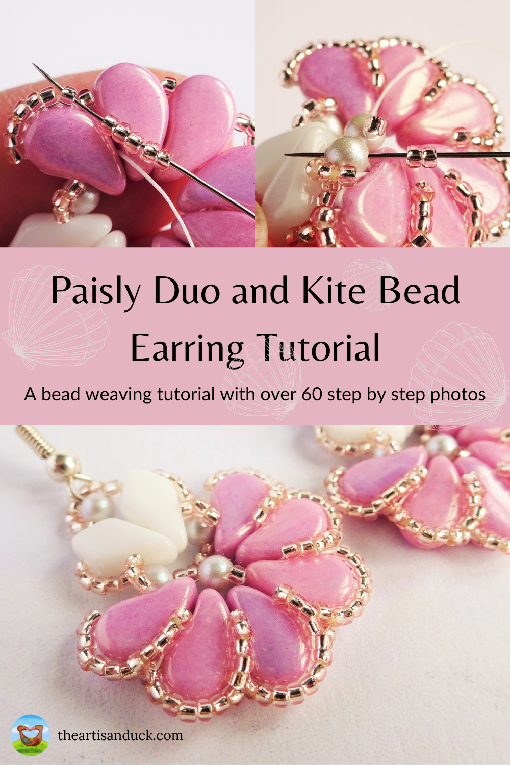 Paisly-Duo-and-Kite-Bead-Earring-Tutorial